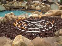 Dallas Fire Pits