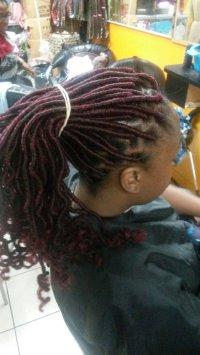 Photos for Fatima Hair Braiding - Yelp
