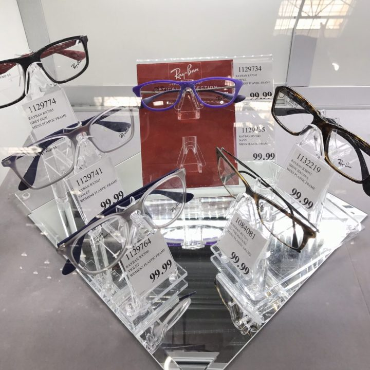 e0d34c10741 Rayban Frames At Costco Optical Yelp