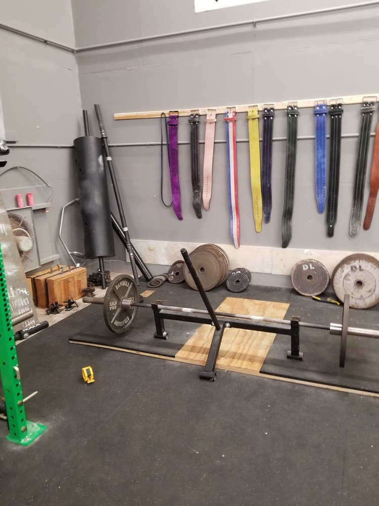 Planet Fitness Belmont Nh : planet, fitness, belmont, Heavy, Metal, Belmont,, Giftly