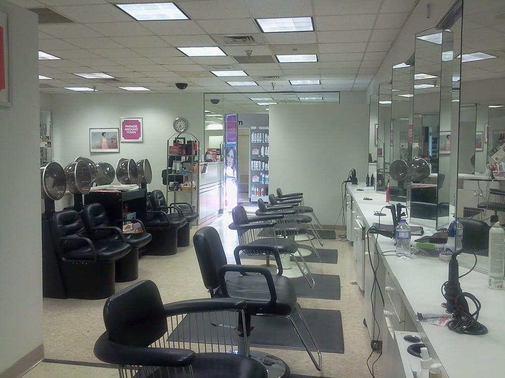 JCPenney Salon  Hair Salons  1600 Financial Plz Huntsville TX  Phone Number  Yelp