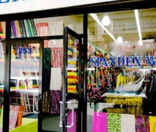 Photo Of Spandex World New York Ny United States