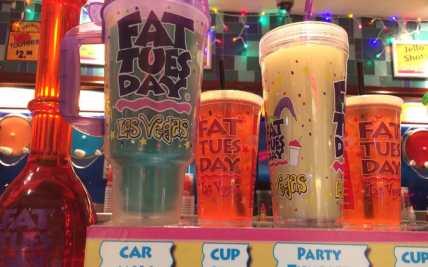 Fat Bar Las Vegas | Hot Trending Now