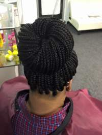 Photos for Mame African Hair Braiding - Yelp