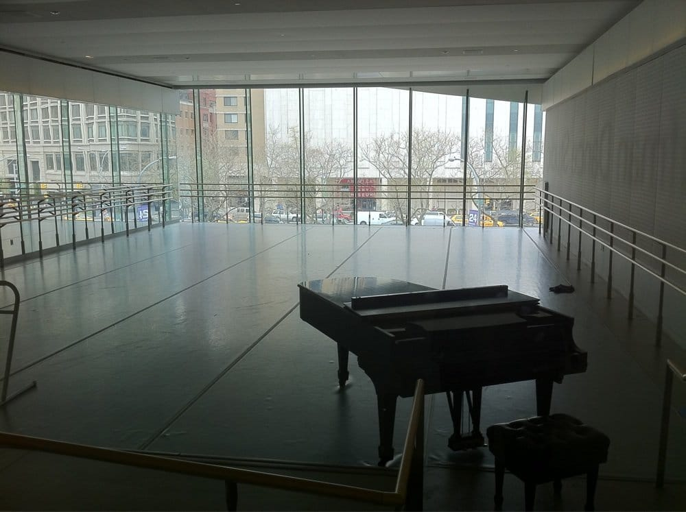 Glorya Kaufman Dance Studio  Yelp