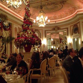 Christmas At The Ritz London.Ritz Carlton Christmas Tea London Thecannonball Org