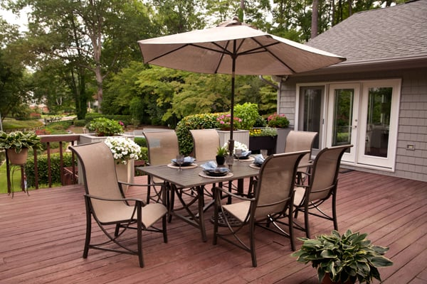Kanes Outdoor Furniture Collections Yelp