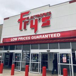fry s electronics new