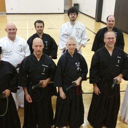 agassiz dojo martial arts
