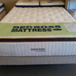 Photo Of Whole Mattress Warehouse Flint Township Mi United States Hybrid Bed