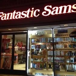 Fantastic Sams Hair Salons Sherman Oaks Yelp