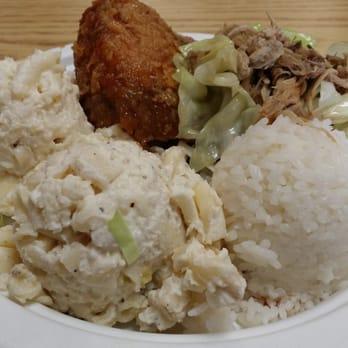 Da Hawaiian Kitchen  499 Photos  449 Reviews  Hawaiian