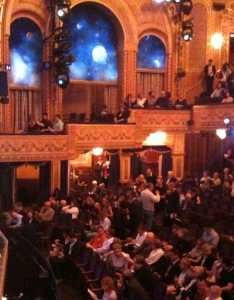 Photo of eugene   neill theatre new york ny united states also view from front box seats yelp rh