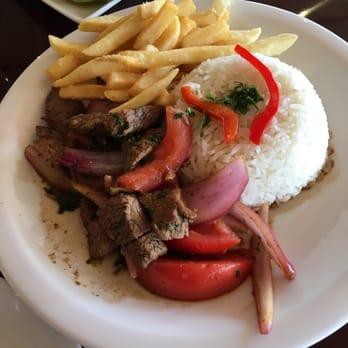 Quinua Restaurant Cocina Peruana  80 Photos  74 Reviews