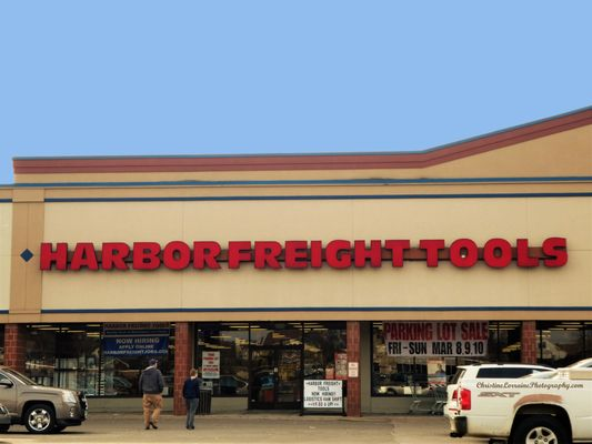 Harbour Freight Pa