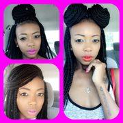 African Queen Hair Braiding 71 Photos Hair Salons