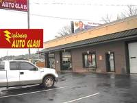 Lightning Auto Glass - 26 Reviews - Auto Glass Services ...