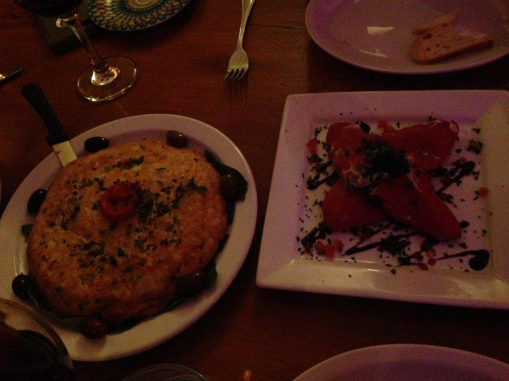 Restaurant Tapas Lyon 8