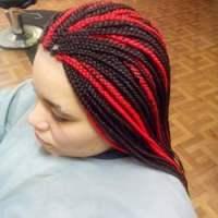 Touba African Hair Braiding