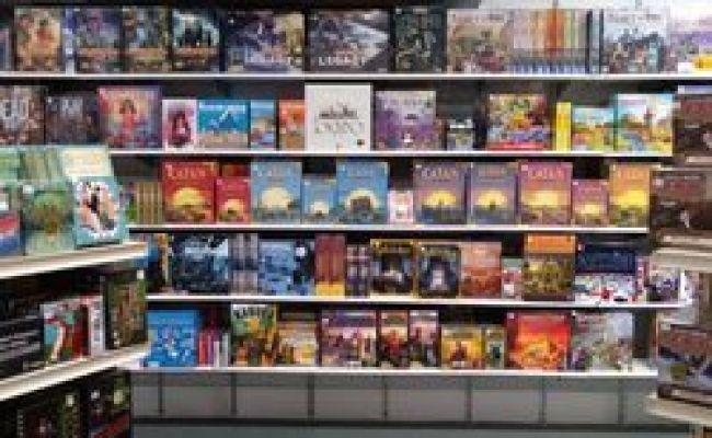Games By James 14 Photos Toy Stores 12405 Wayzata