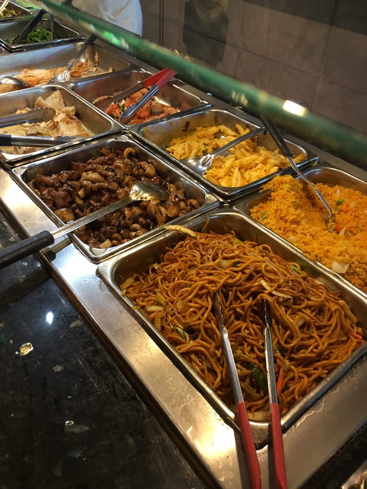 Chinese Buffet Near Me Hwy 6