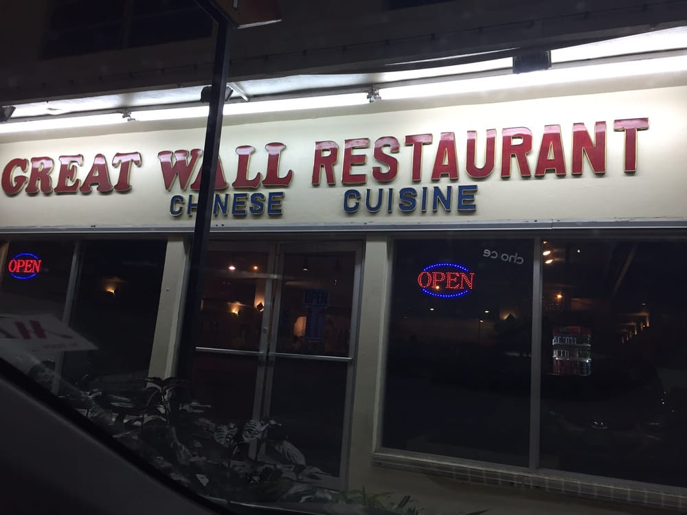Chinese Take Out Near Me