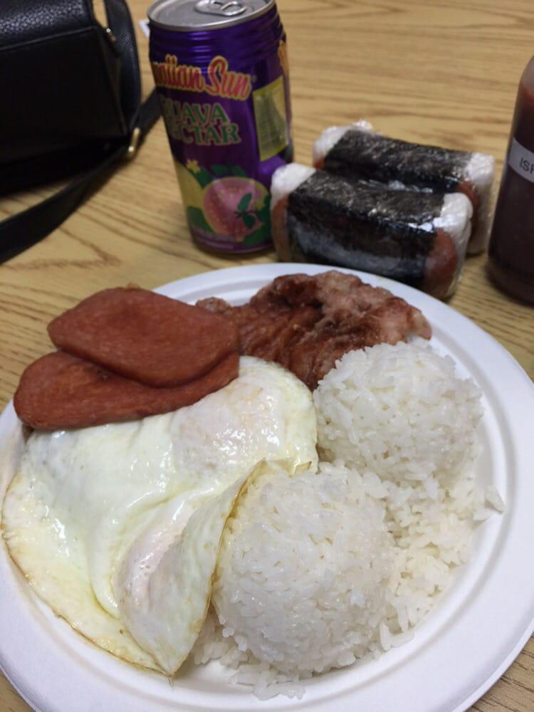Photos for Da Hawaiian Kitchen  Yelp