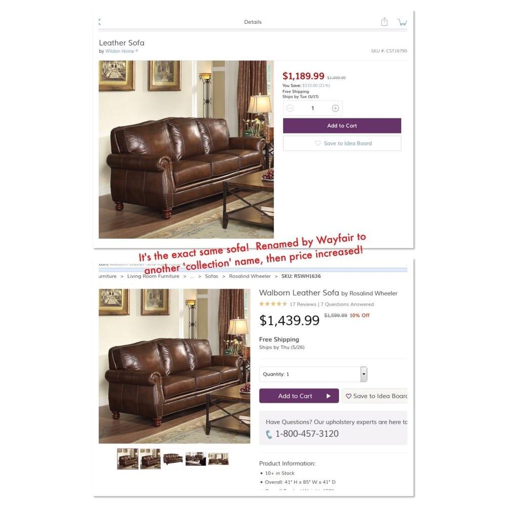 Wayfair 27 Photos Amp 205 Reviews Furniture Stores 4