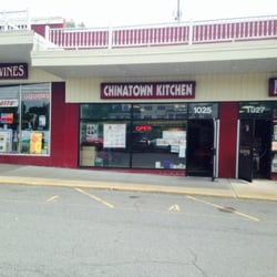 Chinatown Kitchen  2019 All You Need to Know BEFORE You