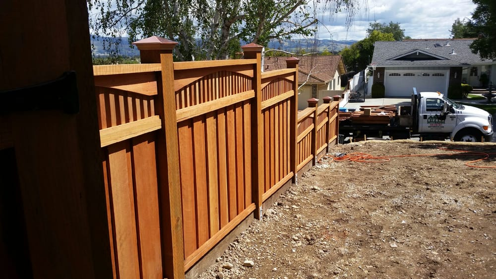 Image Result For Fence Contractors San Jose Ca