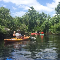 It's Time Kayak and Canoe - Boating - 4500 Harbor Blvd ...