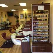 elegant nail salon - 10