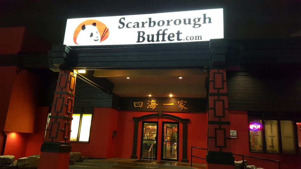 Buffet Near Me Toronto