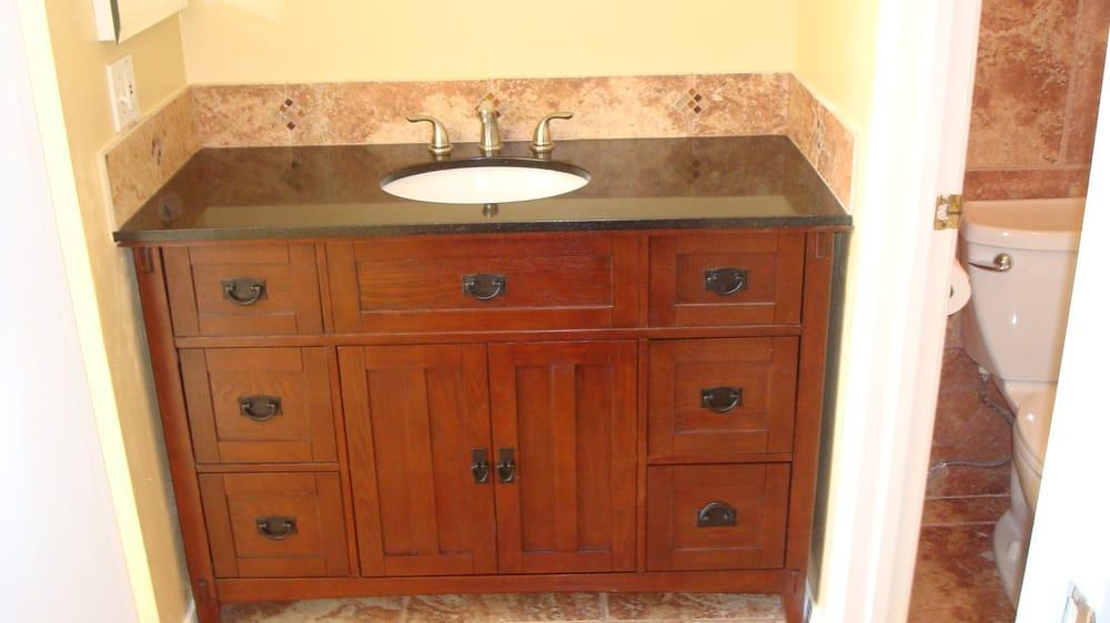 Bathroom vanity san diego  Yelp