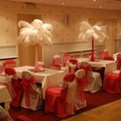 chair cover hire inverclyde rentals mobile al the top 10 party supplies in greenock last updated glasgow