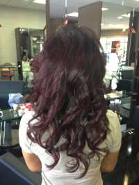 Hair Salons Near Me with Best Picture Collections