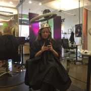 love hair color & design - 69