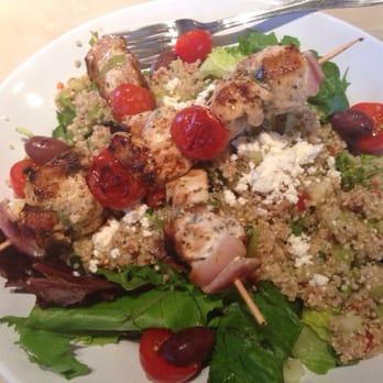 Zos Kitchen  37 Photos  58 Reviews  Mediterranean