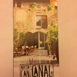 Masia Can Canal Vacation Rentals Camino A Can Canal B
