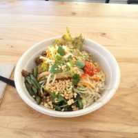 ShopHouse Southeast Asian Kitchen - Chicken meatball bowl ...