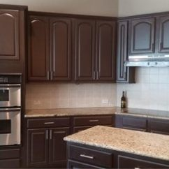 Kitchen Magician Chandelier Lighting A Cabinetry 32425 Wacassa Trl Sorrento Fl Photo Of United States