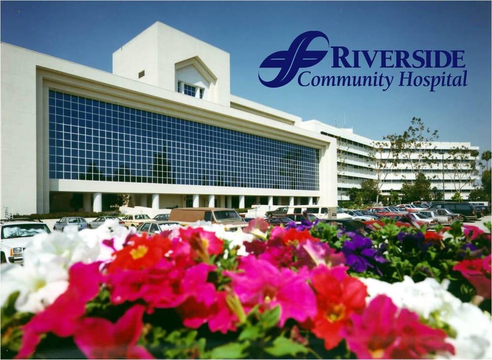 Riverside Community Hospital - Medical Clinics - Riverside ...