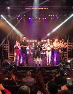 Photo of eldorado showroom reno nv united states performers at end also photos  reviews performing arts rh yelp