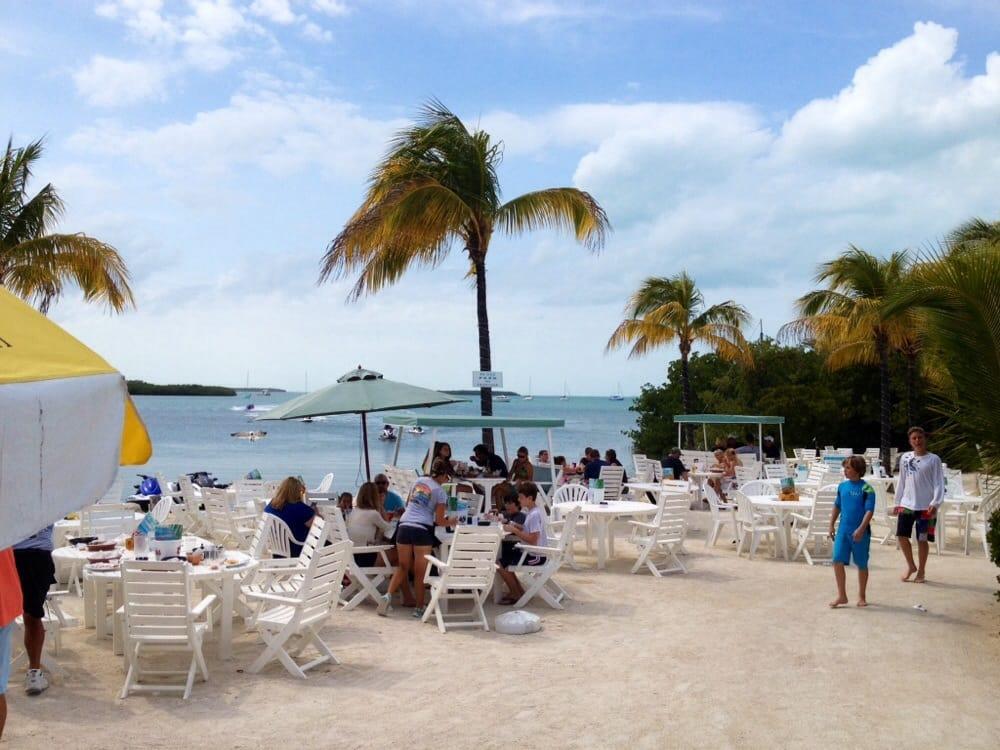 Beachside dining   Yelp