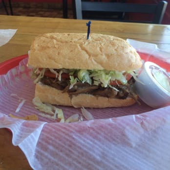 Po Boys Pickles 121 Photos 190 Reviews Sandwiches