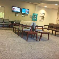 Charlotte Mecklenburg Hospital Authority  Emergency Rooms