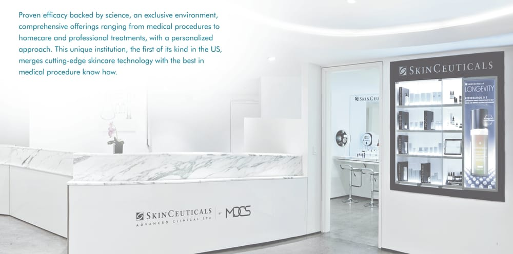 Photos for Manhattan Dermatology & Cosmetic Surgery - Yelp