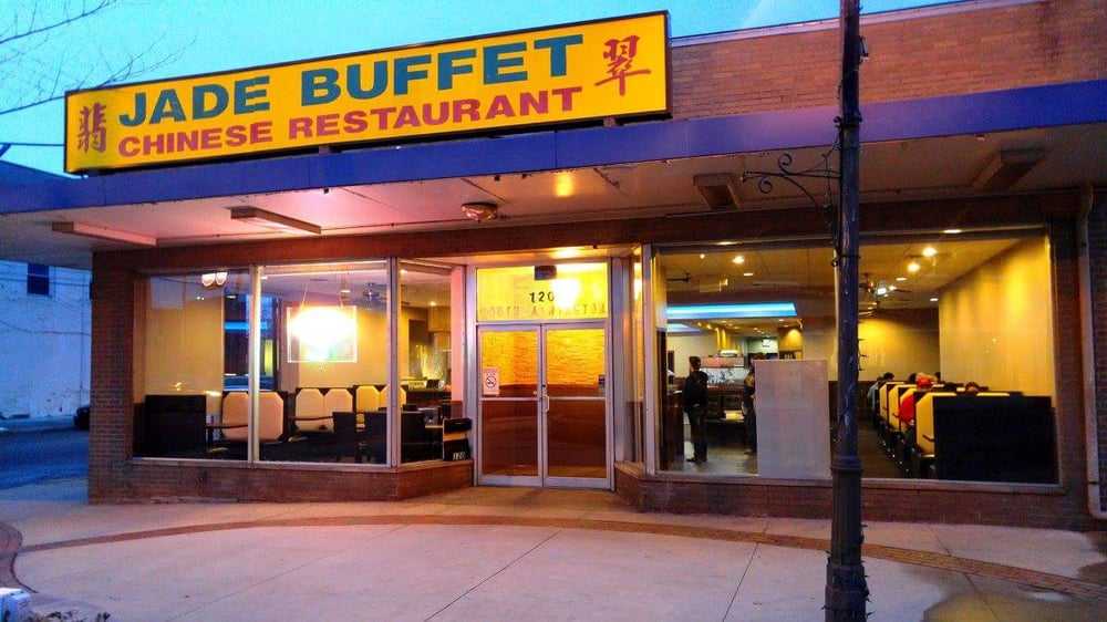 Top Chinese Buffet Near Me