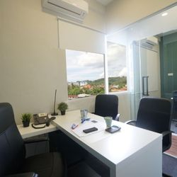 office chair kota kinabalu pad covers pattern sovo contact agent shared spaces lot 3 4 lintas photo of sabah malaysia room