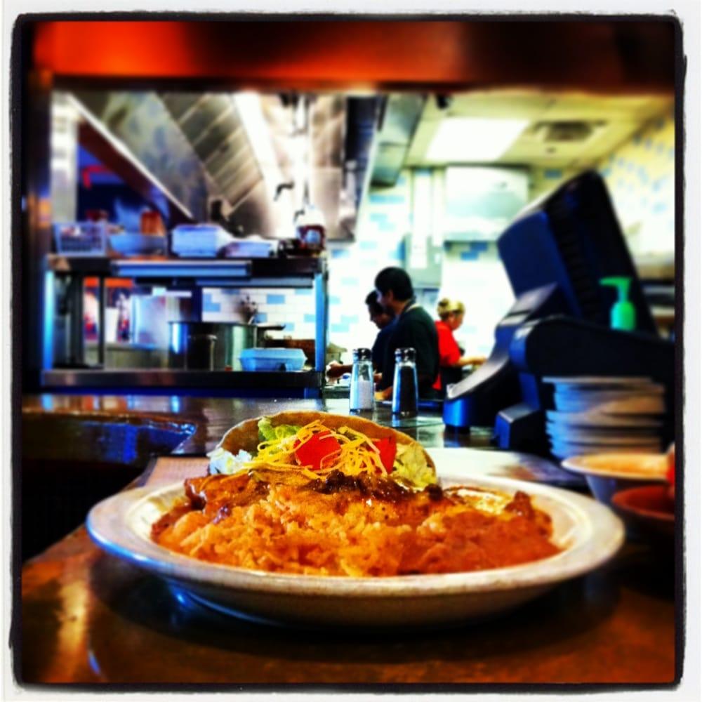 Taco Garage  CLOSED  28 Reviews  Mexican  100 N Santa Rosa Ave Downtown San Antonio TX